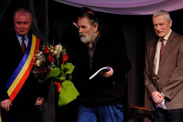 """CULTURAA fost desemnat câștigătorul Premiului național de poezie """"Mihai Eminescu"""" pentru Opera Omnia   -VIDEO/ GALERIE FOTO"""