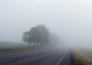 METEOCod galben de ceaţă în Botoșani și alte câteva județe