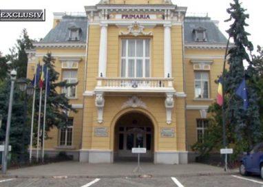 ADMINISTRATIEConcurență mare pentru posturile din Primăria Botoşani