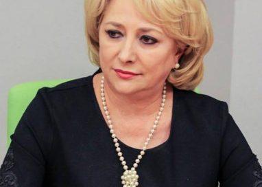 """POLITICAViorica Dăncilă: """"Nu voi introduce nicio taxă nouă în România"""""""