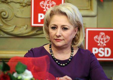 POLITICAViorica Dăncilă a fost desemnată premier de Klaus Iohannis