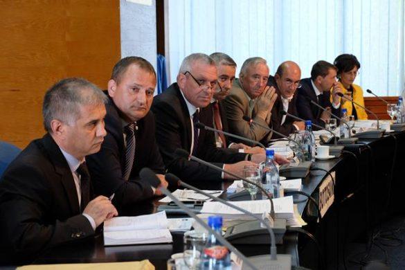 ADMINISTRATIEBugetul Consiliului Județean Botoșani, pe anul 2018, va fi aprobat pe 8 februarie