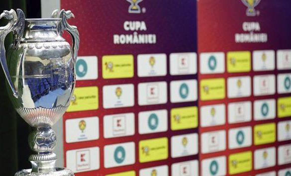 SPORT- FOTBALFC Botoşani – CSM Poli Iaşi în sferturilor de finală ale Cupei României la fotbal