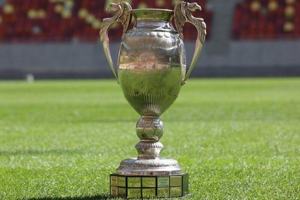 SPORT- FOTBALTragerea la sorti a Cupei Romaniei: Iata ce meciuri vom avea in sferturile de finala