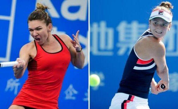 SPORT - TENISHalep – Begu, semifinală românească la Shenzhen