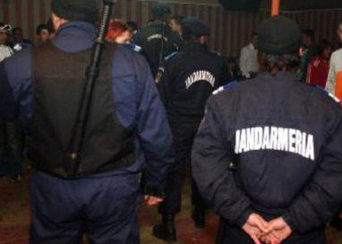 EVENIMENTPeste 10.000 de misiuni executate Inspectoratului de Jandarmi Judeţean Botoşani în anul 2017