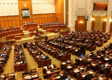 POLITICAGuvernul Dancila a trecut de Parlament: 282 de senatori si deputati au votat noul Cabinet