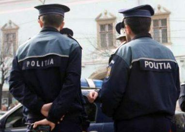 EVENIMENTEfective sporite de polițiști acționează pentru siguranță cetățenilor