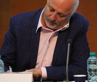 POLITICASenatorul PNL Botoșani, Costel Șoptică, chestionează ministrul Sănătății pe tema deceselor din cauza gripei