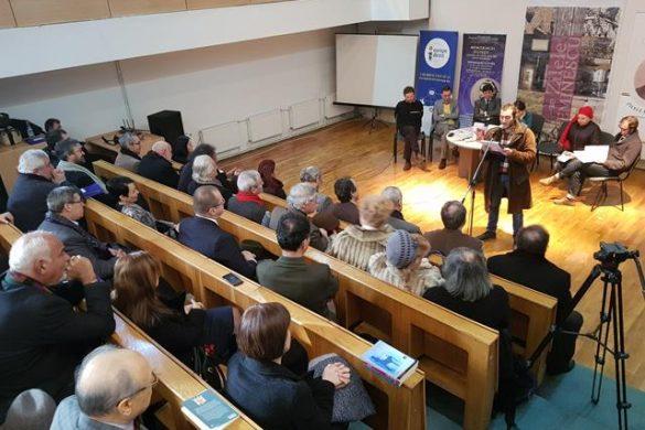 CULTURAManifestari culturale de amploare la Botosani, cu ocazia Zilelor Eminescu  -VIDEO/GALERIE FOTO