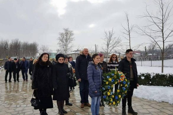 POLITICAPictorul Ștefan Luchian, omagiat la Ștefănești