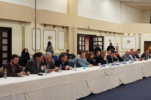 ECONOMIEÎntâlnire a oamenilor de afaceri din Botoșani