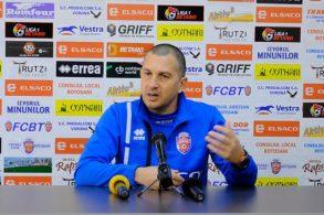 SPORT- FOTBALVIITORUL – FC BOTOȘANI    2-1. Botosanenii au pierdut orice șansă la play-off