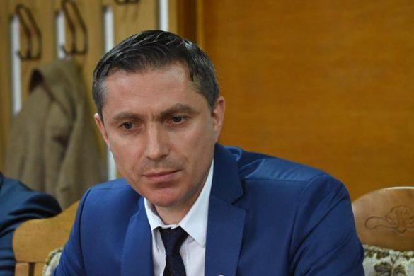 """POLITICACostel Lupașcu: """"Domnul primar Flutur ar trebui să fie interesat mai mult de respectarea promisiunilor făcute față de botoșăneni, decât să atace PSD. Să ne spună ce proiecte am blocat."""""""