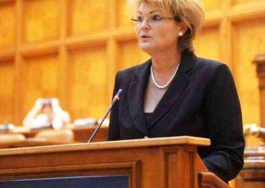 POLITICAElita învățământului sportiv românesc susține inițiativa legislativă a deputatului Mihaela Huncă pentru creșterea numărului orelor de sport în fiecare ciclu de învățământ