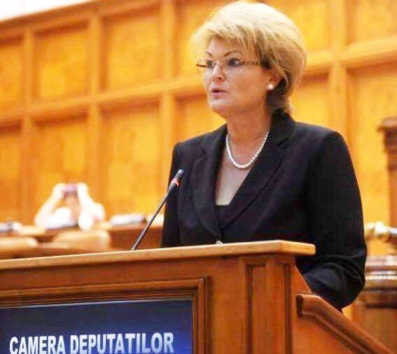 POLITICADeputatul PSD Mihaela Huncă propune modificarea costului standard per preşcolar/elev în acord cu situația și specificul fiecărei unități de învățământ