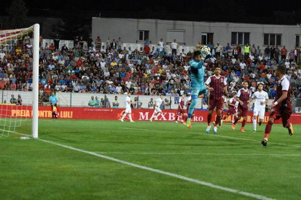 SPORT- FOTBALObiectiv nou pentru FC Botoșani