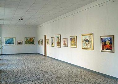 """EVENIMENT""""Salonul de primăvară"""" la Galeriilor de Artă """"Ştefan Luchian"""""""