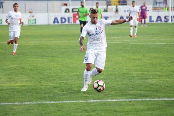 """SPORT- FOTBALFC Botoşani încă mai speră la play-off: """"Nu e totul pierdut"""""""