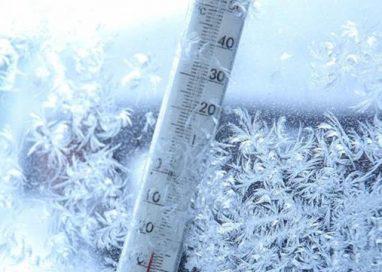 METEOATENȚIE!!!  –  Valul de frig va persista în zilele următoare, temperaturi de minus 22 de grade pe 1 şi 2 martie