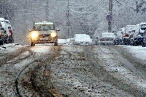METEOCod galben de ninsori puternice în județul Botoșani