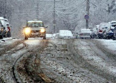 ATENTIE !!!Temperaturi de până la -18 grade  la Botoșani.  VEZI ce recomandă autoritățile
