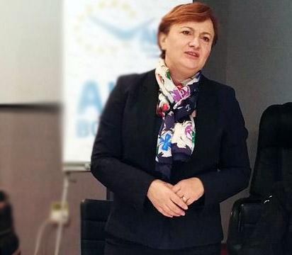 EVENIMENTEveniment dedicat Centenarului Unirii Basarabiei cu Țara Mamă!