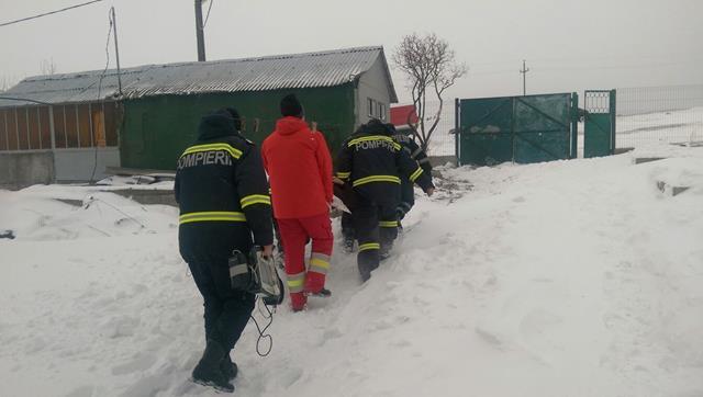 ADMINISTRATIEEfectivele M.A.I., la datorie în sprijinul cetățenilor pentru prevenirea incidentelor în zonele supuse avertizărilor meteorologice