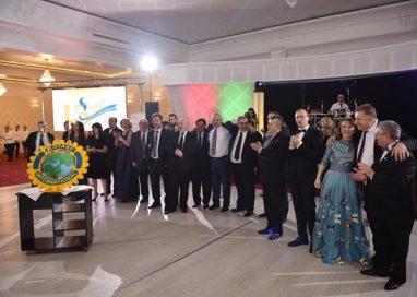 EVENIMENTGenerozitate și Excelență la Balul Caritabil Rotary!