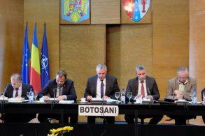 ADMINISTRATIEFonduri nerambursabile de la Consiliul Județean pentru activităţi non profit