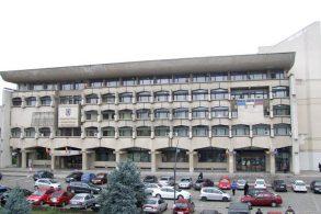 ADMINISTRATIEȘedinţă de Consiliu Județean fără președintele județului