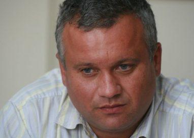 POLITICAPreședinte nou la PMP Botoșani