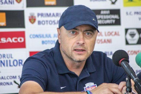 SPORT- FOTBALLeo Grozavu a semnat cu ACS Poli Timișoara