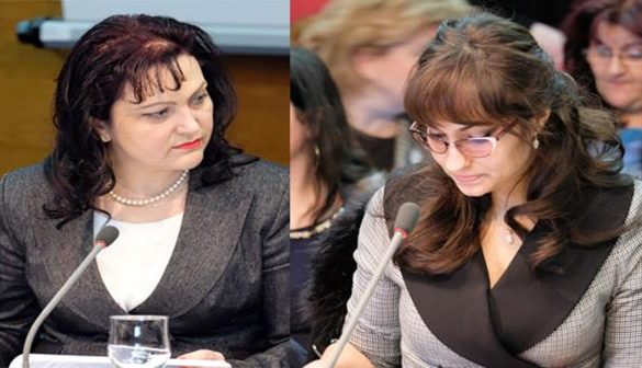 ADMINISTRATIEAda Macovei si Magda Roman sunt noii consilieri judeteni