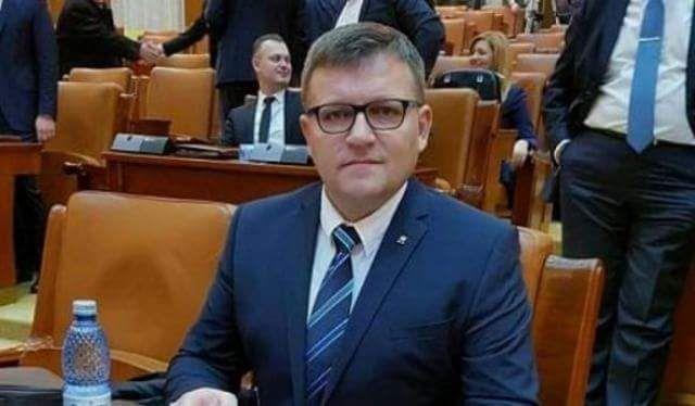 POLITICAMarius Budai ales președinte de comisie parlamentară
