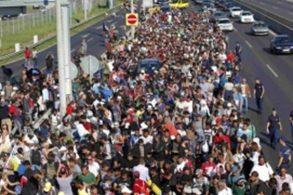 POLITICAGuvernul a ACCEPTAT să primească refugiaţi sirieni