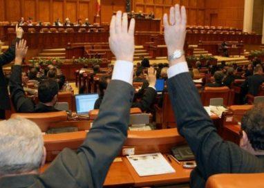 POLITICARomânia ar putea avea încă o LIMBĂ OFICIALĂ: Proiectul de lege urmează să fie depus