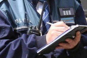 EVENIMENTInfractori voiajori depistaţi de poliţişti
