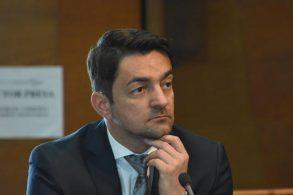 """POLITICARăzvan Rotaru, deputat PSD: """"Susțin reglementarea răspunderii obligatorii a magistraților"""""""