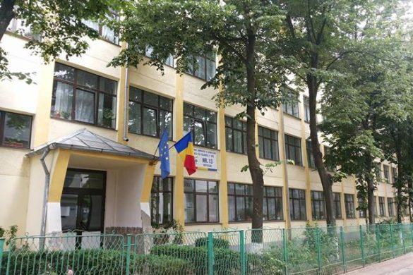 """EDUCATIEŞcoala 13 Botoşani găzduieşte în perioada 12-17 februarie  un curs de formare în cadrul  parteneriatului Erasmus """"Arte şi tradiţii"""""""