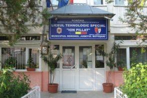 """EDUCATIEȘcoala Profesională Specială """"Ion Pillat"""" din Dorohoi  –  proiect Erasmus + """"NO to Discrimination and Social Exclusion"""""""