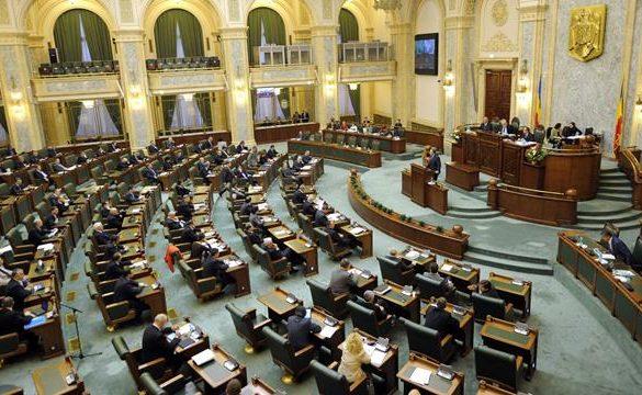 POLITICA10 mai, 'Ziua Independenţei naţionale' propunere adoptata de Senat