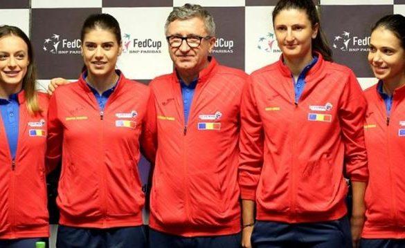 SPORT - TENISRomânia a învins Canada cu 3-1 și s-a calificat la barajul de promovare în primul eșalon valoric