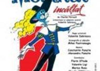 """EVENIMENTUn spectacol de excepţie la Teatrul pentru Copii și Tineret """"Vasilache"""""""