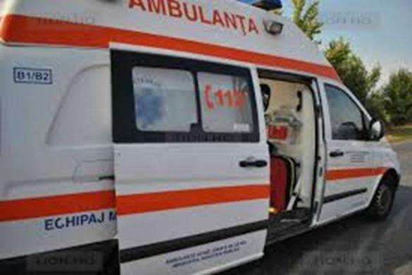 EVENIMENTUn bărbat din Săveni a fost rănit în urma unei explozii