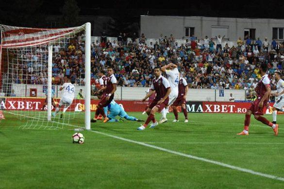 SPORT- FOTBALFC Botosani reîncepe campionatul, astăzi, de la ora 18:00