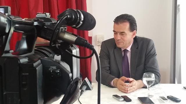 POLITICAPNL a decis să-l susțină pe preşedintele Iohannis pentru un nou mandat, iar Ludovic Orban să fie premier