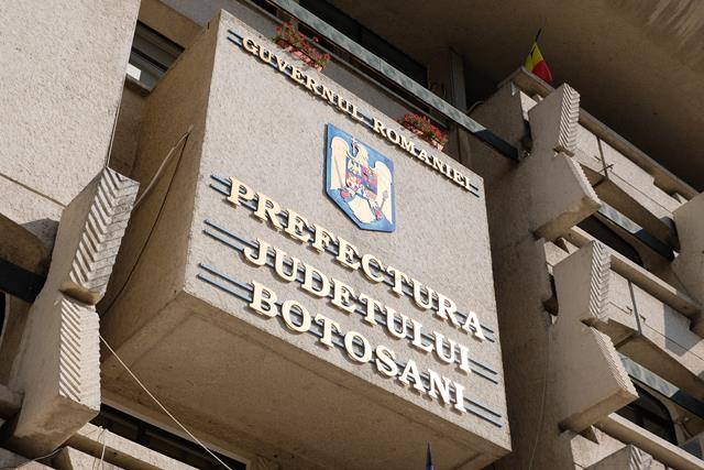 ADMINISTRATIEAvocatul Poporului  va acorda audienţe și va primi petiții ale cetăţenilor județului Botoșani.  VEZI CAND