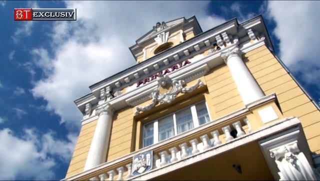 ADMINISTRATIEElectroalfa are de primit bani de la Primăria Botoșani