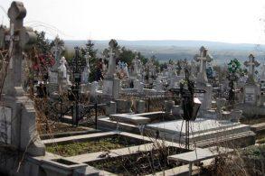 ADMINISTRATIEMorții vor fi îngropați câte doi în mormânt